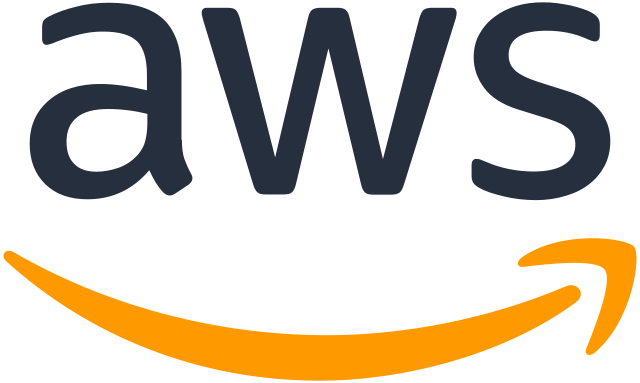 AWS' logo