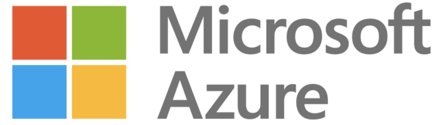 Azure's logo
