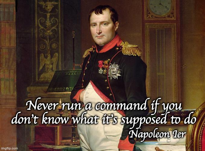 Napoleon Ier
